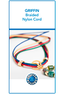 Flyer Braided Nylon Cord