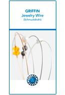 Flyer Jewelry Wire