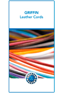 Flyer Leather Cords