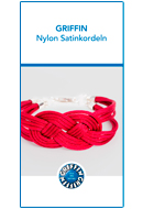 Flyer Nylon Satinkordeln